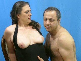 Sexcam HotCaro und Rico