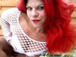 Webcam Girl WebmausSexy ist jetzt online