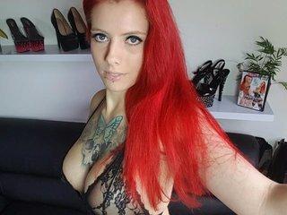 Sexcam BonnieStylez