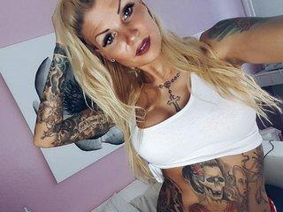 Sexcam LilliePrivat