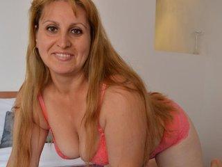 Sexcam SorayaM