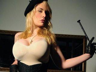 Sexcam MistressMika