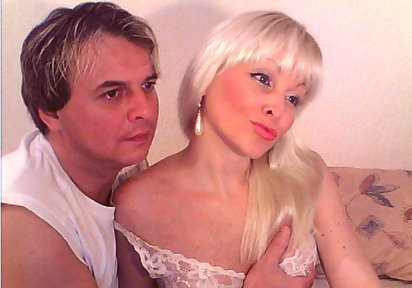 Kristine+Nicolas: Hello hotties ! We are the hot couple KRISTINE+NIKOLAS and we love shaved dicks and pussys ! When it comes to sex we just love to let our p...