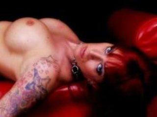 Sexcam AnicaRed