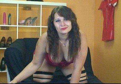 Live Cam Sex mit GeileMarina im Chat