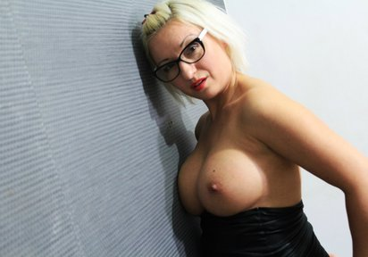 Sex Live Cam Chat in Aach mit AnjaDeluxe