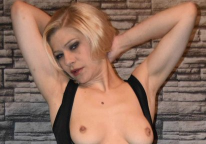 Sex Live Cam Chat in Aach mit AmandaErotixx