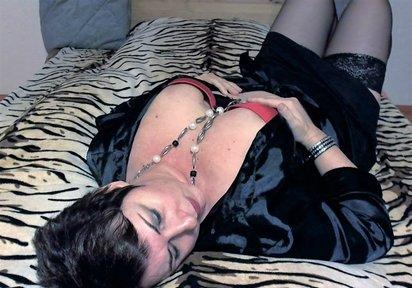 Sexcam LadyCecile